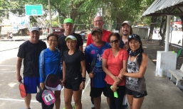 Chiang Mai Pop-Up Open