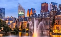 The Hague Open 2019