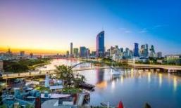 2019 Brisbane Doubles Open