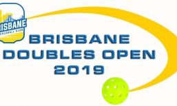 Brisbane Doubles Open