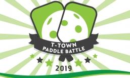2019 T-Town Paddle Battle