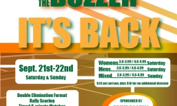 Beat The Buzzer Is Back!