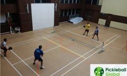 ClubMk JNS League