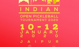 2020 Indian Open Pickleball Tournament