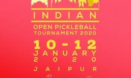 2020 Junior Indian Open Pickleball Tournament