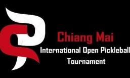 2020 Chiang Mai International Open Pickleball Tournament