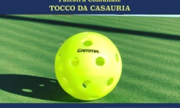 3° Campionato Italiano Di Pickleball