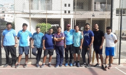 Team Sundarban
