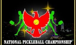 2020 Indonesian National Pickleball Championship