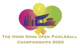 The Hong Kong Open Pickleball Championships 2020