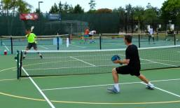 New Year's *Singles Smash* Pickleball Classic