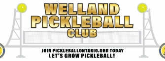 Welland Pickleball Club Group