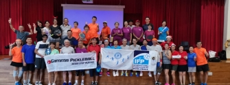 WHAMPOA PICKLEBALL