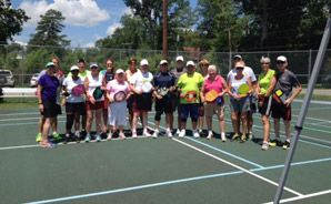 pickleball places to play