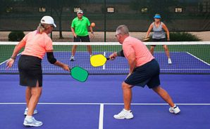 pickleball courts in naples fl